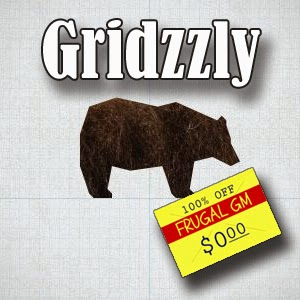 Free GM Resource: Gridzzly