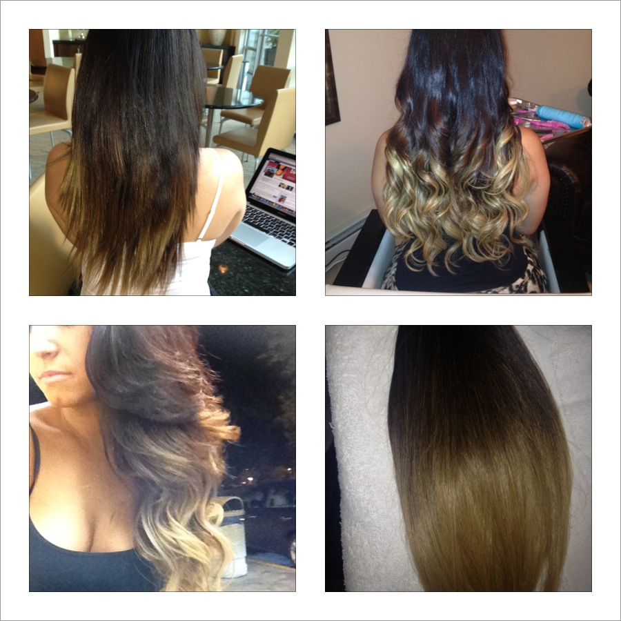 Love Honor Disobey Hollywoods Best Kept Secret Hair Extensions