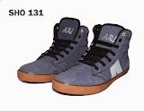 Sepatu Kulit Tinggi – SHO 131