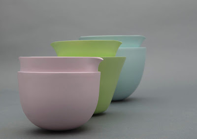 tableware by simon pattison