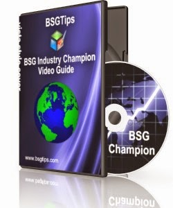 buy my bsg video guide complete with companion strategy guide for 38 with proven strategies on winning the bsg as i have done for nearly 10 years