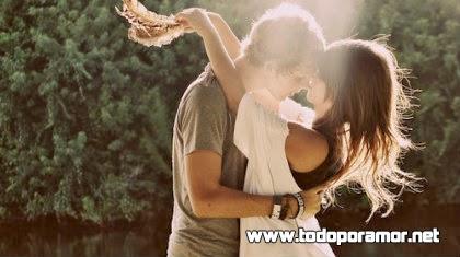 ¿Como es la felicidad de pareja?