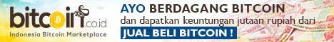 Jual Beli Bitcoin Indonesia