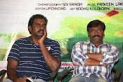 Geethanjali press meet photos-thumbnail-8