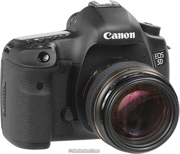 Nikon D800, Canon EOS 5D Mark III, Canon VS Nikon, full DSLR camera, full HD video, nikon full frame, canon full frame