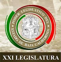 XXI Legislatura de BC