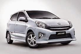 Kredit Mobil Toyota Di Bandung
