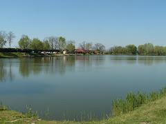 Csömöri tó
