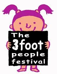 3foot People Festival