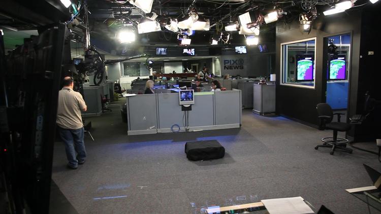 Broadcast Union News: Tribune's WPIX Skips Over Breaking
