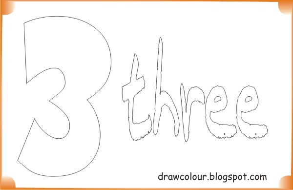 printable-three-coloring-pages