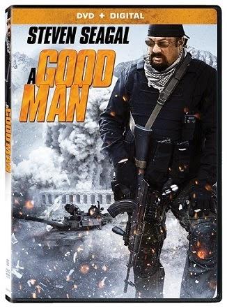 A Good Man 2014 DVDRip XviD-iFT