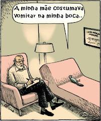 SÓ PARA REFLEXÃO...