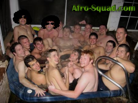 private gang bang hot party nrw