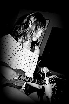 jessica latshaw ukulele