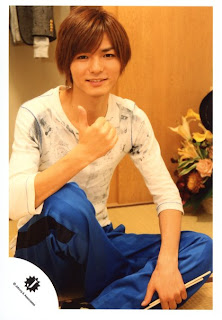 Groupe : Hey! Say! JUMP 5jRWW63WuA4
