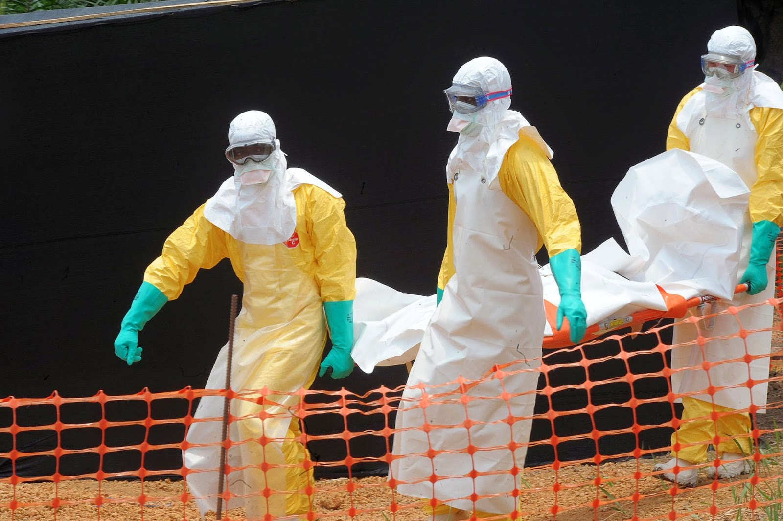 "3,000 ""Ebola Martyrs"" Warned Ready To Strike America"