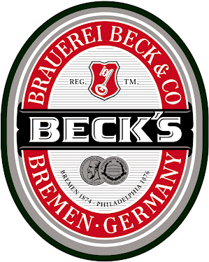 Becks Label