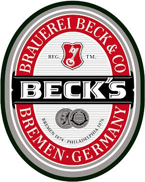 Becks Label