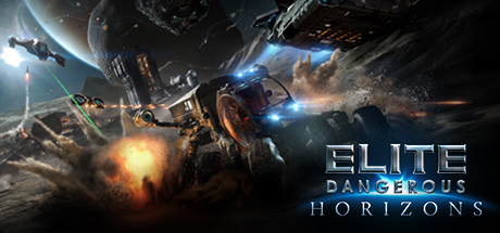 Elite Dangerous Horizons PC Game Free Download