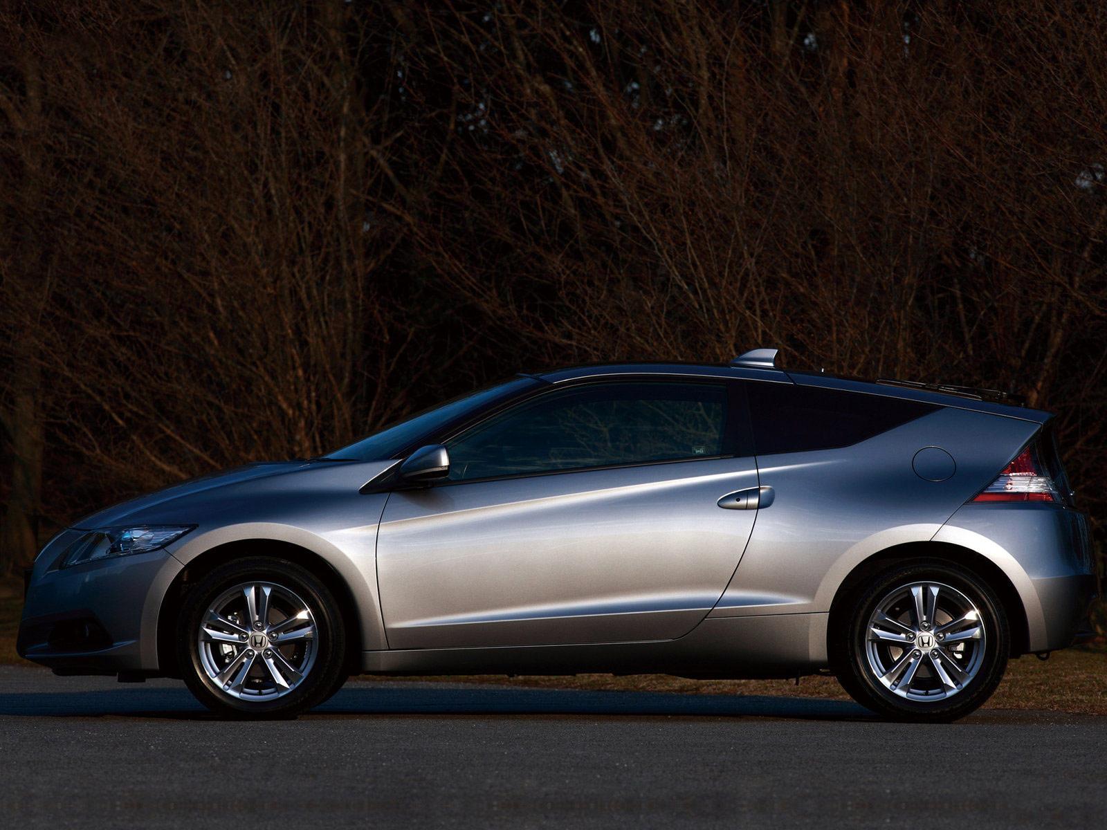 2011 Honda Cr Z Japanese Car Wallpapers