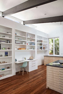 wall-shelf-design-Net-Zero-Energy-Modern-House