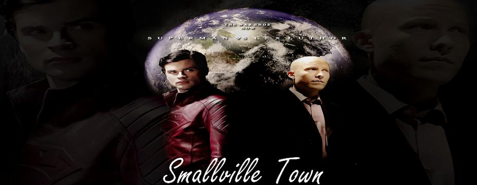 Smallville Town