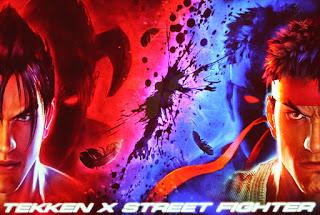 Download Street Fighter X Tekken PC free