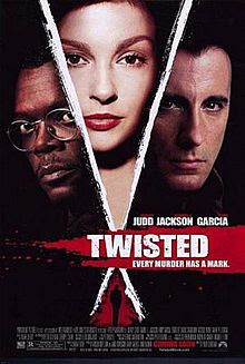 Twisted 2004 Hollywood Movie Watch Online