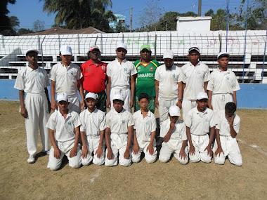 Cox's Bazar Blind Cricket Team