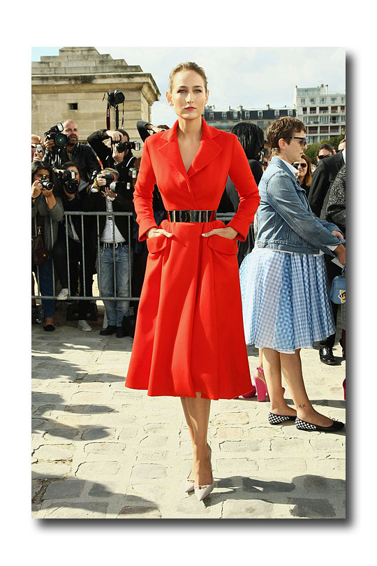 Best of new york fashion week for women over 40 short for When is fashion week over