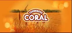 """Galletas """"Coral"""""""