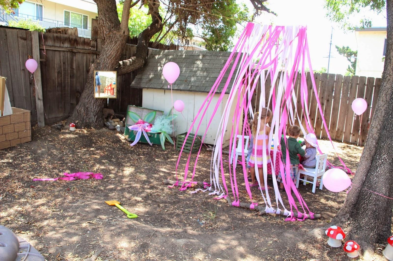home confetti today u0027s takeaway crepe paper tent