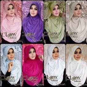 Grosir Jilbab Cantik Terlaris 12