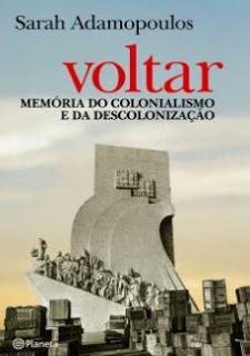Voltar – Memória do Colonialismo e da Descolonização