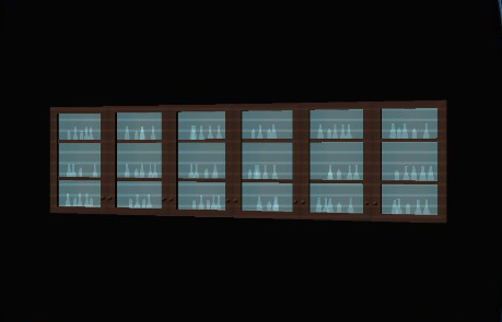 Laboratory Bottle Cabinets preview