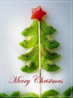 Postres originales para Navidad en Recicla Inventa