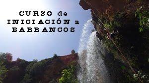 CURSO DESCENSO BARRANCOS