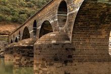 Puentes de Extremadura