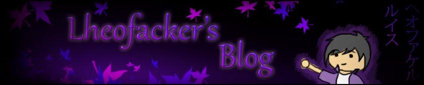 L. Heofacker's blog