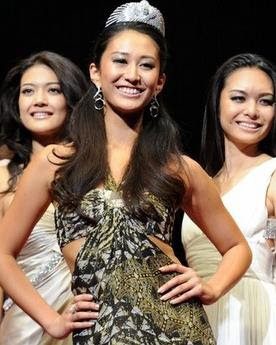 Miss Universe Japan 2011