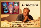 Paulo Coelho-Mensagens e Frases
