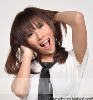 Foto Cherly Chibi Terbaru | Profil dan Biodata Lengkap