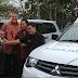OTP Geothermal Donasi Ambulans untuk Masyarakat Mandailing Natal