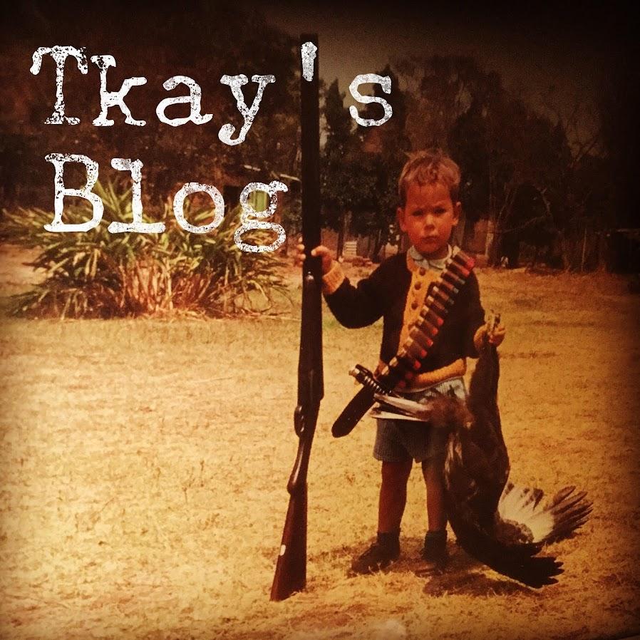 Tkay's Blog