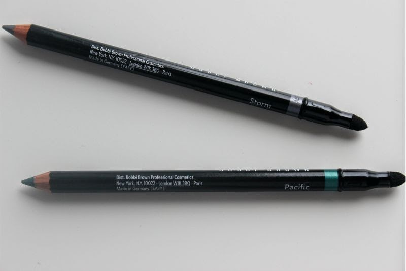 Bobbi Brown Smokey Eye Kahjal Liners