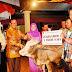 Festival Siti Nurbaya V 2015 Ditutup, Lubuak Bagaluang Team Tangguh