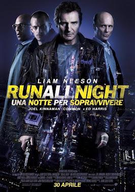 Chạy Trốn Trong Đêm - Run All Night