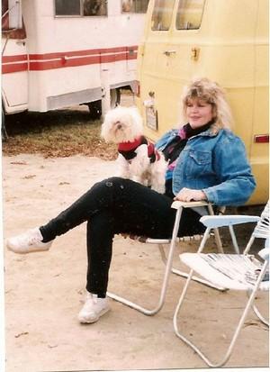 Carol Ann Camping