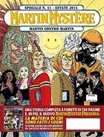 Martin Mystére SP #31